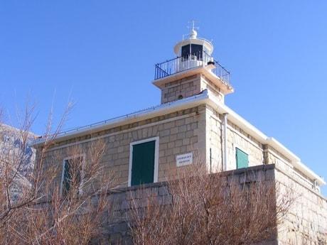 Lighthouse 36 Makarska photo 3
