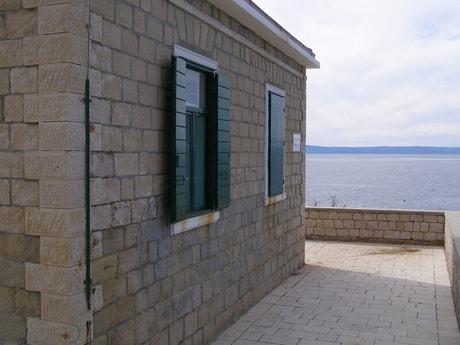 Lighthouse 36 Makarska photo 2