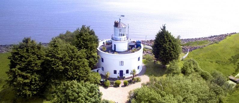 Lighthouse 45 Newport photo 0