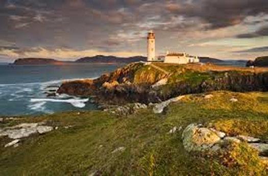 Lighthouse 57 Leitir Ceanainn photo 5