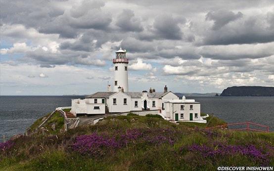 Lighthouse 57 Leitir Ceanainn photo 2