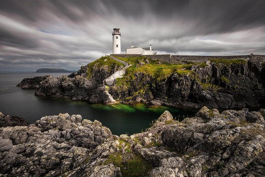 Lighthouse 57 Leitir Ceanainn photo 0