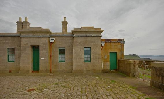 Lighthouse 98 Fort William photo 7