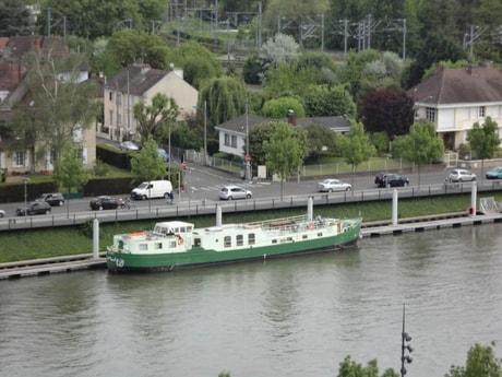 River trip 12 Paris photo 7