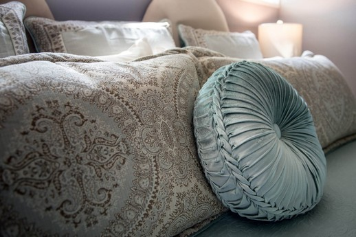 The Grand Victoria Luxurious king size beds