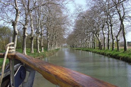 River trip 19 Béziers photo 0