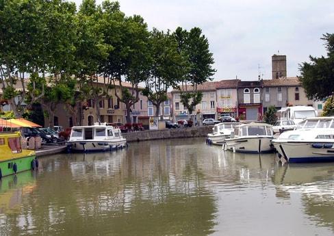 River trip 20 Carcassonne photo 14
