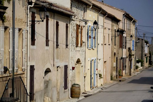River trip 20 Carcassonne photo 21