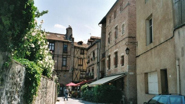 River trip 20 Carcassonne photo 13