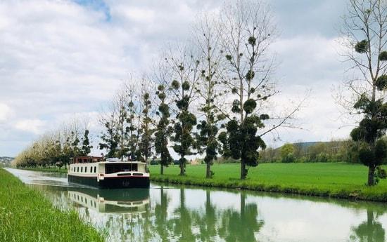 River trip 21 Dijon photo 0