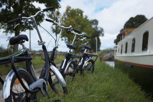 River trip 21 Dijon photo 3