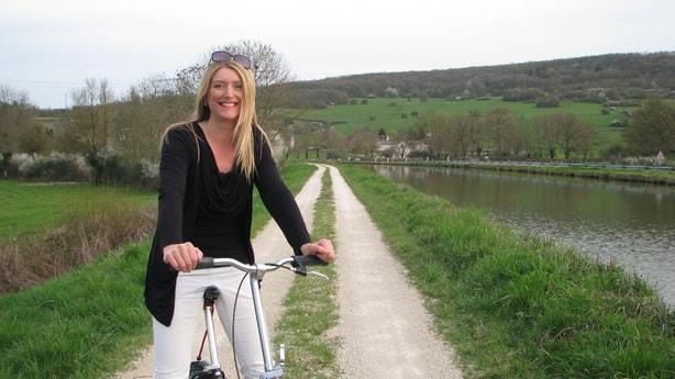 River trip 21 Dijon photo 38