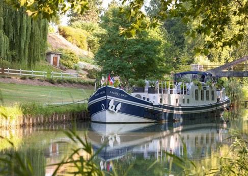 River trip 26 Bordeaux photo 0