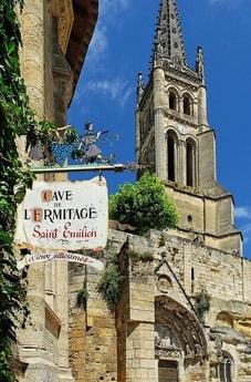 River trip 26 Bordeaux photo 16