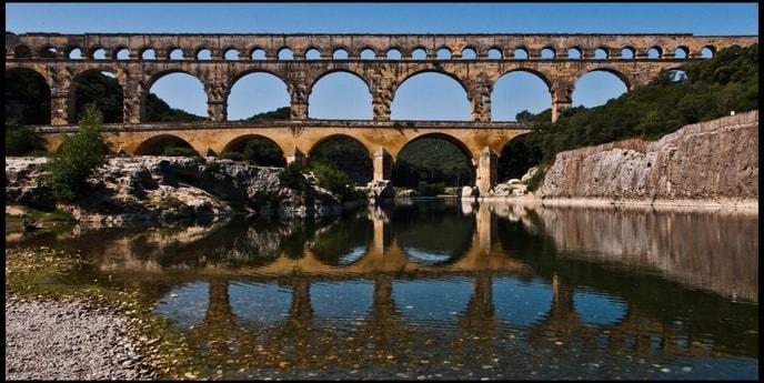 River trip 27 Avignon photo 17