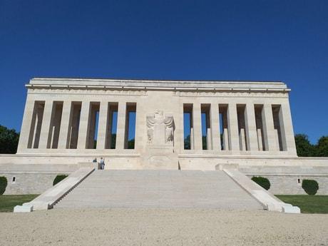 American monument