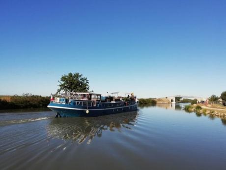 River trip 32 Avignon photo 3