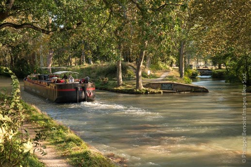 River trip 34 Carcassonne photo 20