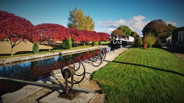 River trip 38 Auxerre photo 3