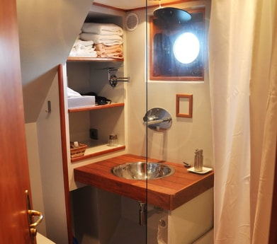 And its private en-suite bathroom.