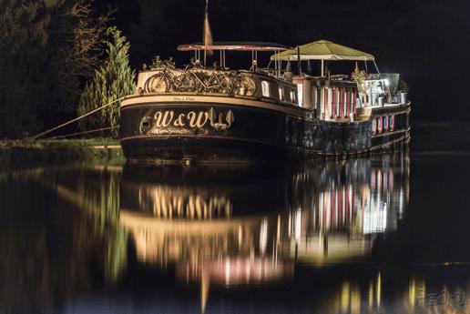 River trip 7 Dijon photo 3