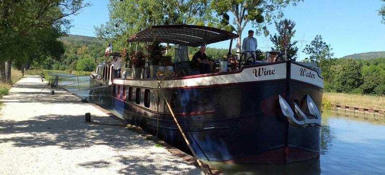 River trip 7 Dijon photo 21