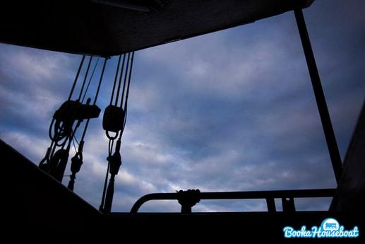 Sailing ship 485 Amsterdam photo 4