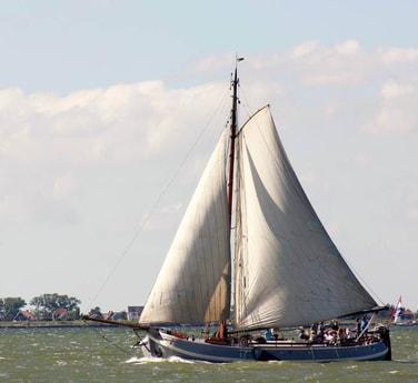 Sailing ship 652 Amsterdam photo 0