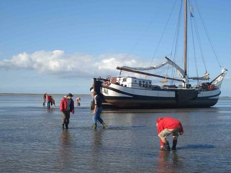 Sailing ship 654 Monnickendam photo 6