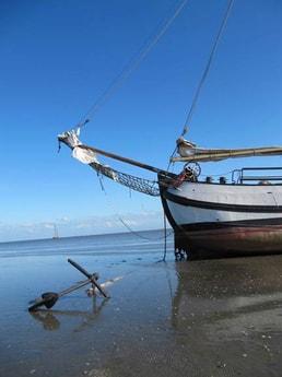 Sailing ship 654 Monnickendam photo 4