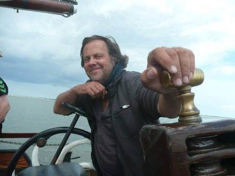 Sailing ship 654 Monnickendam photo 1