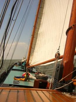 Sailing ship 700 Harlingen photo 12