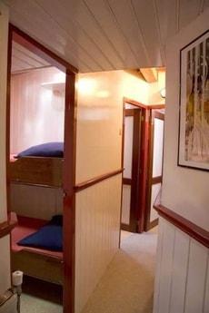 Sailing ship 705 Makkum photo 7