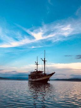 Sailing ship 761 Labuan Bajo photo 15