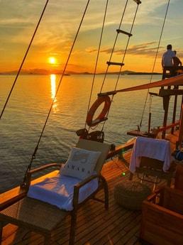 Sailing ship 761 Labuan Bajo photo 12
