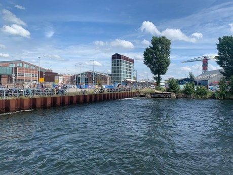 Zeilschip 781 Amsterdam foto 37