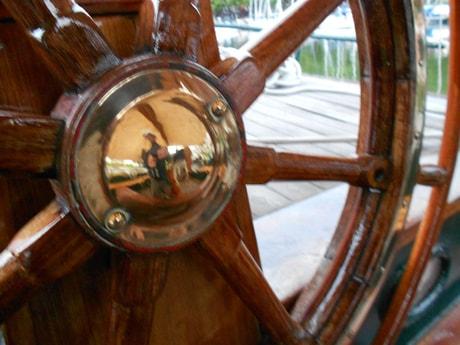Sailing ship 880 Enkhuizen photo 16