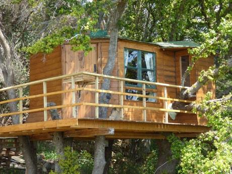 Treehouse 141 Rethymnon photo 0