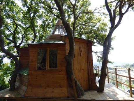 Treehouse 141 Rethymnon photo 3