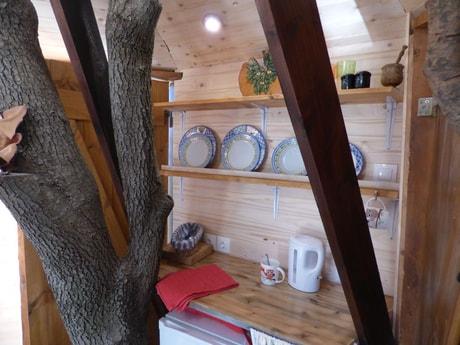 Treehouse 141 Rethymnon photo 6