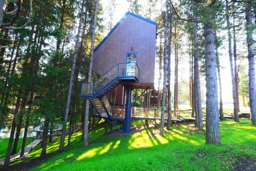 Treehouse 149 Plitvice Lakes photo 8