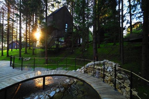 Treehouse 149 Plitvice Lakes photo 0