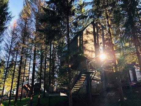 Treehouse 151 Plitvice Lakes photo 0
