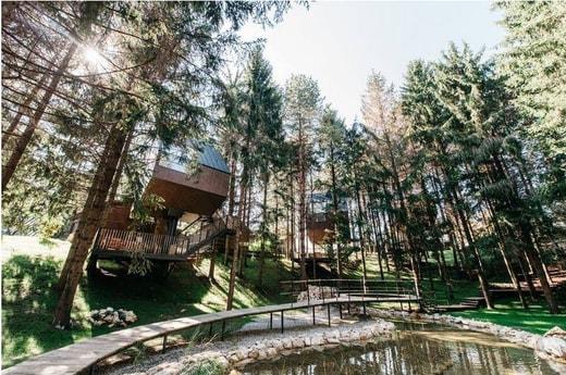 Treehouse 151 Plitvice Lakes photo 14