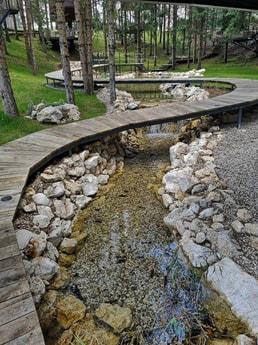 Treehouse 151 Plitvice Lakes photo 6