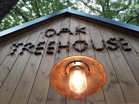 Treehouse 153 Modra Harmonia photo 0