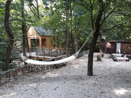Treehouse 153 Modra Harmonia photo 4
