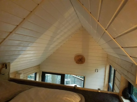 Treehouse 153 Modra Harmonia photo 2