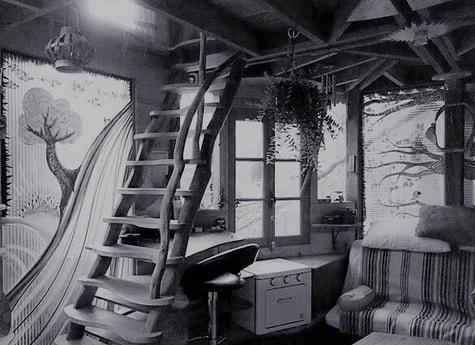 Treehouse 156 Pèalouse photo 22