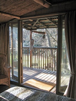 Treehouse 6 Fittleworth photo 2